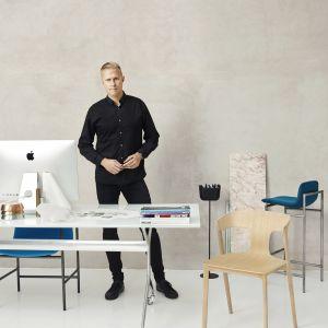 Rene Hougaard. Fot ARDE design studio