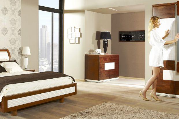 Modna sypialnia - tak ją umeblujesz