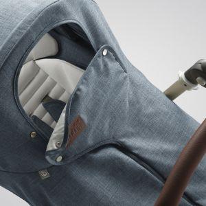 Wózek Stokke® Trailz™ Nordic Blue Exclusive Edition. Fot. Stokke® Trailz™
