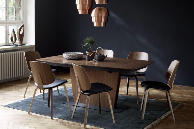 Meble do jadalni - zobacz nowości skandynawskiego designu