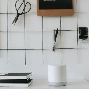 Connected Home Hub pełni rolę pośrednika łączącego domową sieć Wi-Fi ze wszystkimi urządzeniami inteligentnego domu mydlink. Fot. D-link
