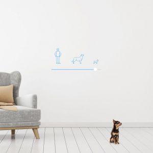 Bezprzewodowy czujnik ruchu Motion Sensor wykryje nie tylko ruch, ale także temperaturę pomieszczenia czy natężenie światła, dopasowując je do sytuacji i potrzeb domowników. Fibaro