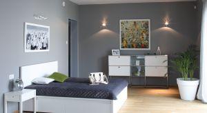Jak urządzić sypialnię w nowoczesnym stylu, aby była piękna i wygodna? Zobaczcie nasze propozycje.