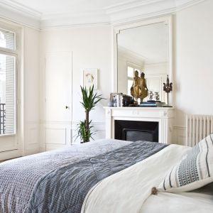 Paryski apartament w klasycznym stylu. Fot. Westwing
