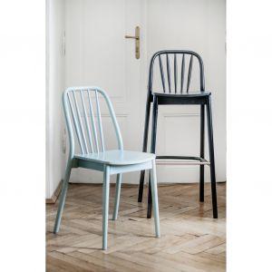 Krzesło Aldo, Paged. Projektowaniem krzesła zajął się zespół projektowy w składzie Jadwiga Husarska-Sobina oraz Magdalena Paleczna. Fot. Husarska Design Studio.