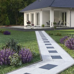 To ostatni dzwonek by zadbać o taras, podjazd i ogród przed nadchodzącym załamaniem pogody. Fot. Probet-Dasag
