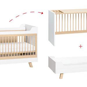 Kolekcja 4 You Baby/VOX. Produkt zgłoszony do konkursu Dobry Design 2018.