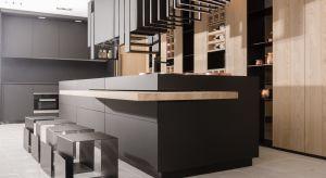 Meble kuchenne muszą wytrzymać wiele, dlatego tak ważne jest ich solidne wykonanie oraz wytrzymałe materiały. Razem z marką REHAU przedstawiamy polimerowy laminat, jako trwałe wykończenie szafek kuchennych.