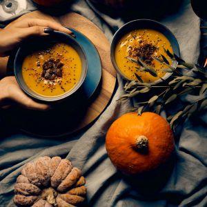 Jesienna metamorfoza w kuchni. Fot. Duka