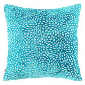 Poduszka Octavia w kolorze turkusowym. Fot. Home&you