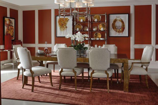 Przed nami okres świąt i karnawału. To tradycyjnie intensywny okres uroczystych spotkań przebiegających w eleganckiej atmosferze przy odświętnym stole.