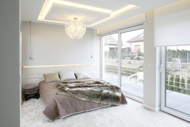 5 pomysłów na sypialnię w stylu hygge
