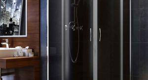 Aranżacja łazienki o niewielkim metrażu w sposób zapewniający komfort codziennego użytkowania to skomplikowane zadanie. Radzimy, czym kierować się, dobierając wyposażenie do mieszczącej się w niej strefy natryskowej.