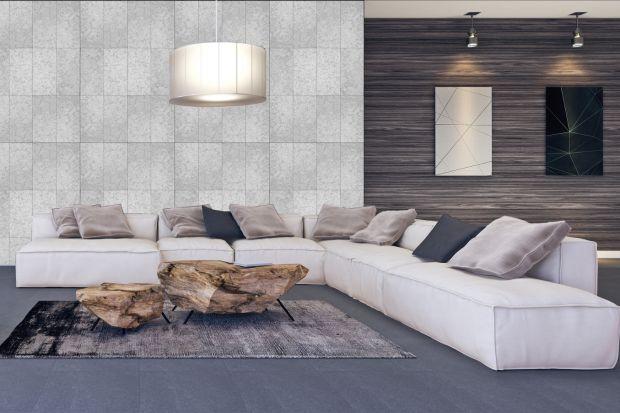 Aranżacja wnętrza: wykorzystaj beton architektoniczny