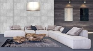 Elementy z betonu architektonicznego wciąż są atrakcyjne dla projektantów wnętrz. Surowość betonu i jego neutralność nie tylko świetnie komponuje się z innymi detalami pomieszczenia, ale umiejętnie wykorzystana – buduje klimat miejsca.