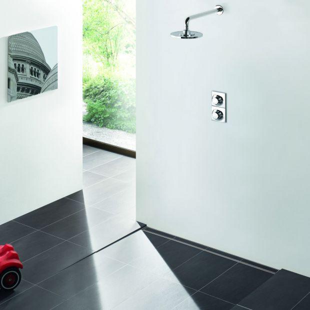 Nowoczesna łazienka: trend na płaskie powierzchnie