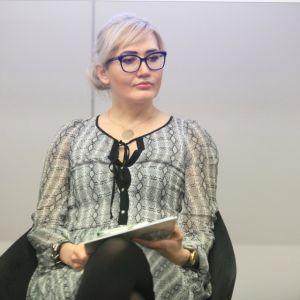 Agnieszka Hajdas Obajtek, architekt Arte dizain