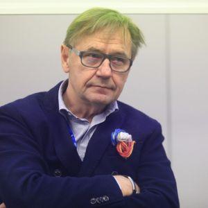 Zbigniew Reszka, architekt