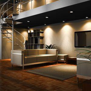 Oświetlenie LED - technologia przyjazna dla portfela. Fot. GTV