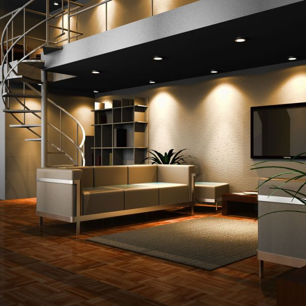 Oświetlenie LED - technologia przyjazna dla portfela