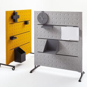 System biurowy Plus dla marki Balma. Fot. M.Mańkowski.
