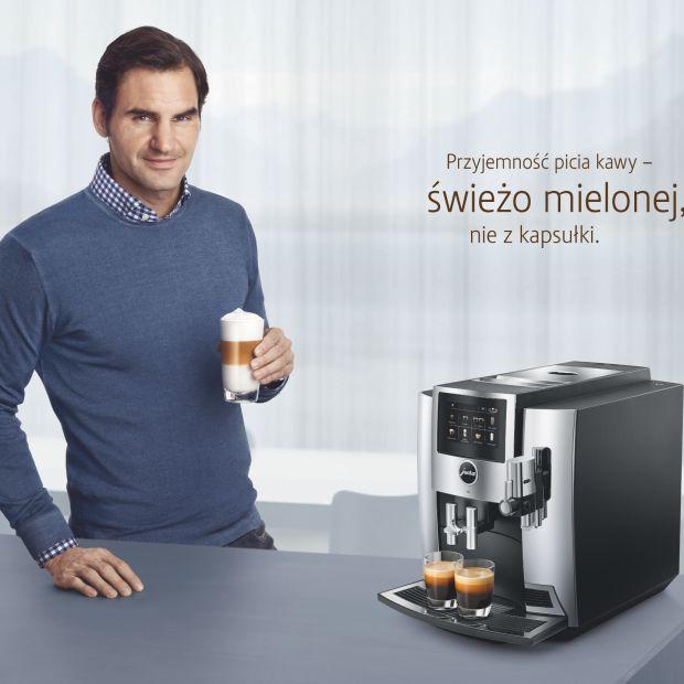 Nowoczesny ekspres do kawy - ten model Cię zachwyci