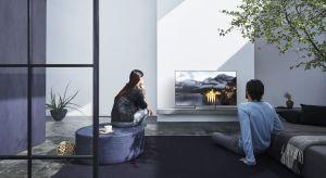 Najwyższa jakość obrazu o każdej porze, realistyczne efekty dźwiękowe oraz piękny design nowoczesnego sprzętu audiowizualnego zapewniąrewelacyjny poziom domowej rozrywki oraz wrażenia niczym z planu filmowego.