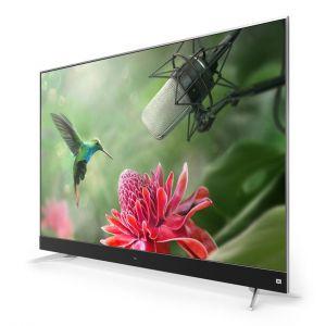 W nowej serii telewizorów C70 zastosowano technologię 4K UHD Android TV oraz luksusowy system dźwiękowy JBL. Fot. TCL