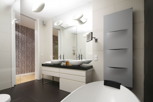 Lustro w łazience - 15 dobrych pomysłów