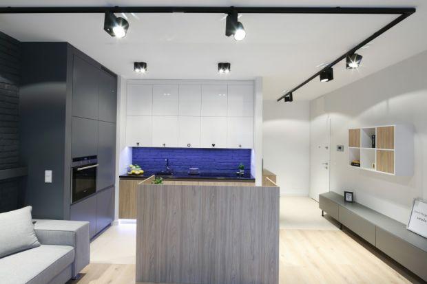 Jak urządzić kuchnię w kawalerce?przedstawiamy najlepsze pomysły projektantów i architektów wnętrz.