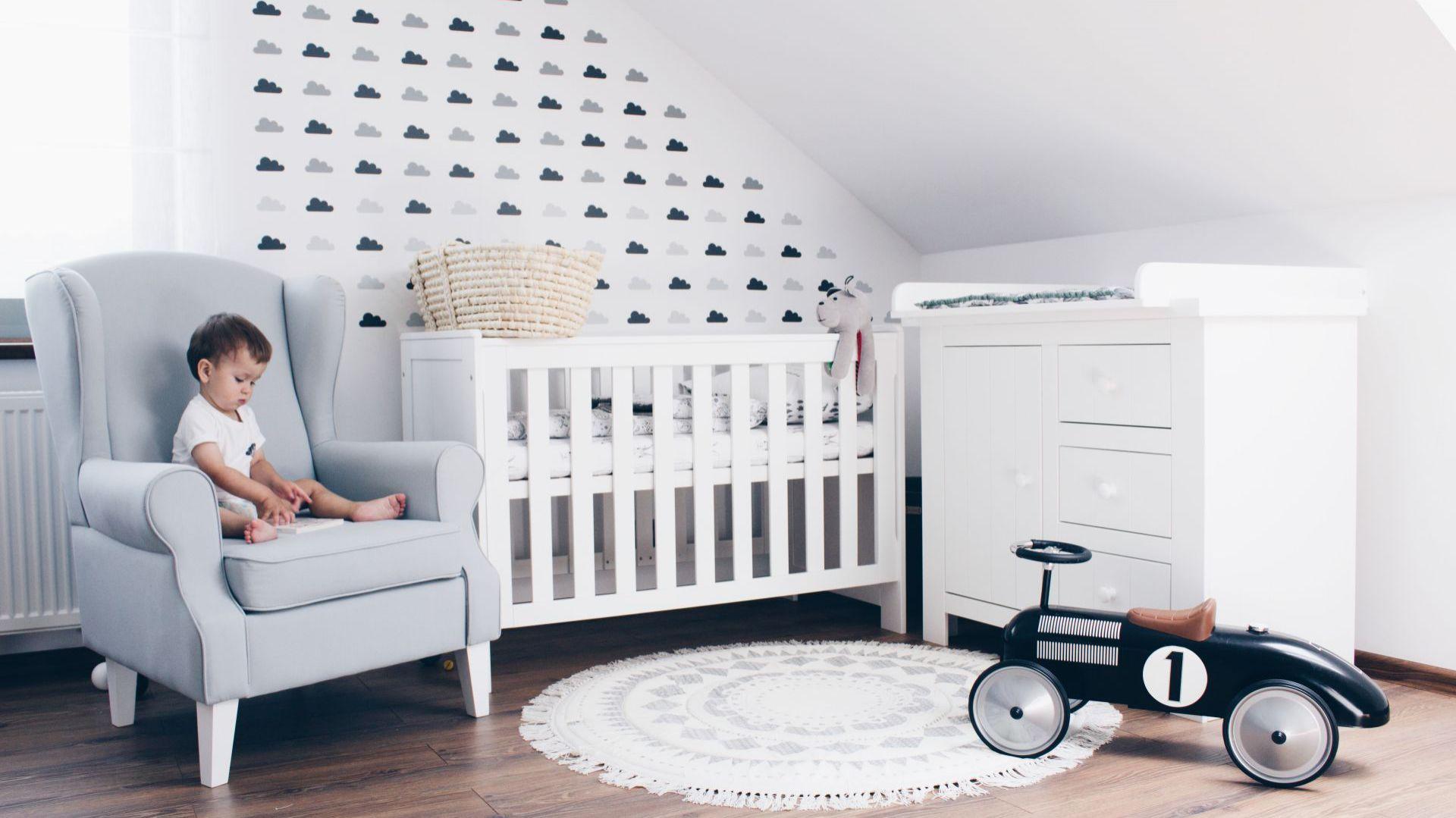Meble Dla Dzieci Tak Urządzisz Kącik Malucha W Swojej Sypialni