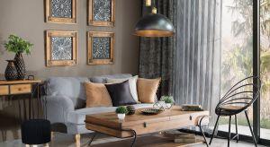 Sztuczne oświetlenie w domu odgrywa ważną rolę jesienią i zimą, gdy dni są coraz krótsze i zaczyna nam brakować światła słonecznego.