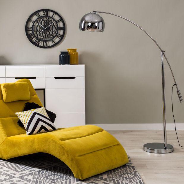 Oświetlenie do mieszkania. 10 ciekawych lamp