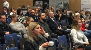 W Międzynarodowym Centrum Kongresowym w Katowicach odbyła się kolejna, 14. już w tym roku edycja spotkania skierowanego do projektantów wnętrz i architektów. Podczas Studia Dobrych Rozwiązań mieli oni okazję poznać najnowsze trendy i najciekaws