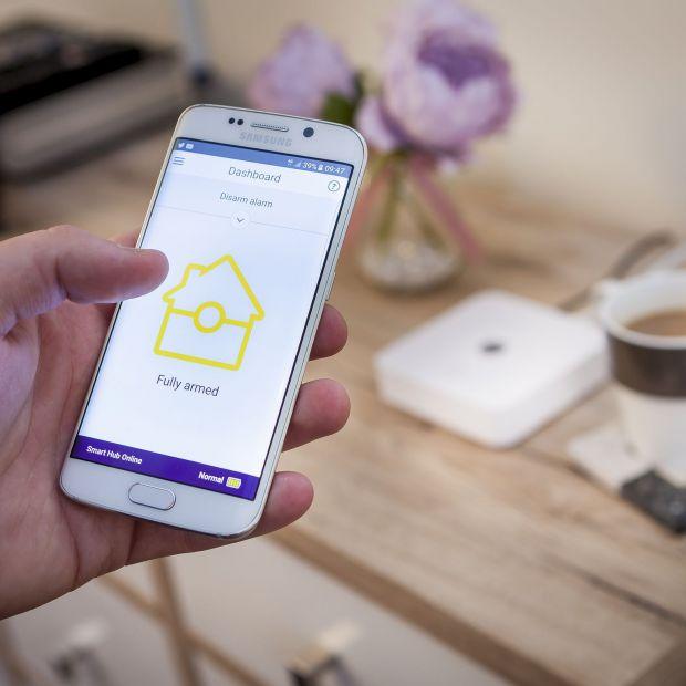 Nowoczesny dom - bezpieczeństwo w wersji smart