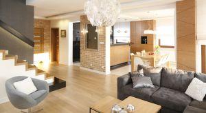 W domu jednorodzinnym czy też w bloku, przedpokój stanowi równie ważną co trudną do aranżacji przestrzeń.