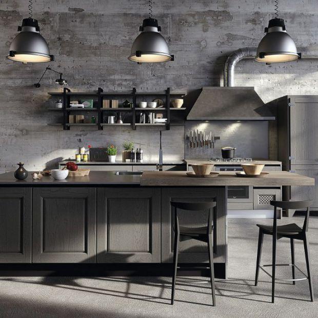 3 pomysły na stylową wyspę w kuchni