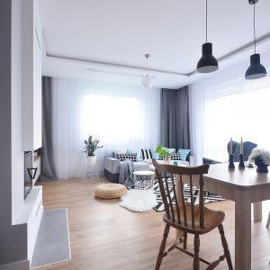 Dom dla rodziny. Projekt: Anna Łozińska-Herda