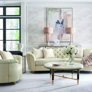 10 OAranżacja salonu: piękne meble. Fot. Caracole