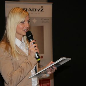 Marta Zaraś (Mochnik)
