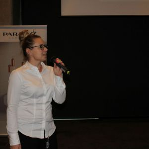 Emilia Cichocka (Dupont Corian)