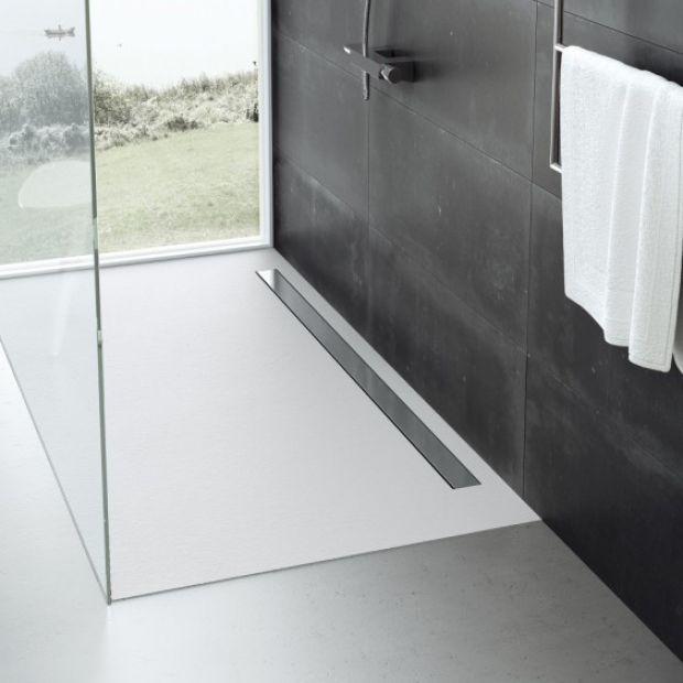 Brodzik do kabiny prysznicowej - zobacz jaki wybrać