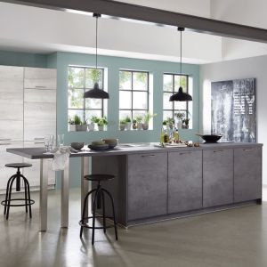 Verle Küchen model Riva889. Fot. Verle Küchen
