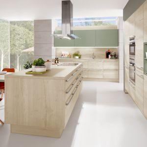 Verle Küchen model Structura401. Fot. Verle Küchen