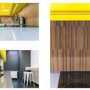 Modna kuchnia: kuchnia biurowa w Zatorze. Fot. Kahelo