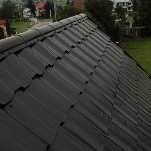 Wybieramy dach: blachodachówka. Fot. Blachotrapez