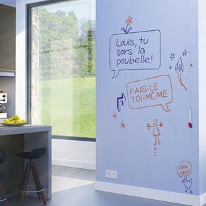 Pokój dziecka: jak pomalować ściany?  Fot. Sigma Coatings