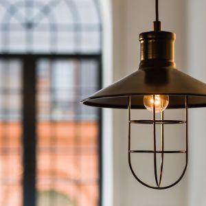 Lampa Lofti. Fot. Britop Lighting