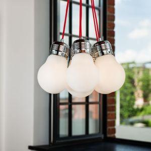 Lampa Bulb. Fot. Britop Lighting