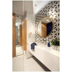 Projekt mieszkania Soma Architekci
